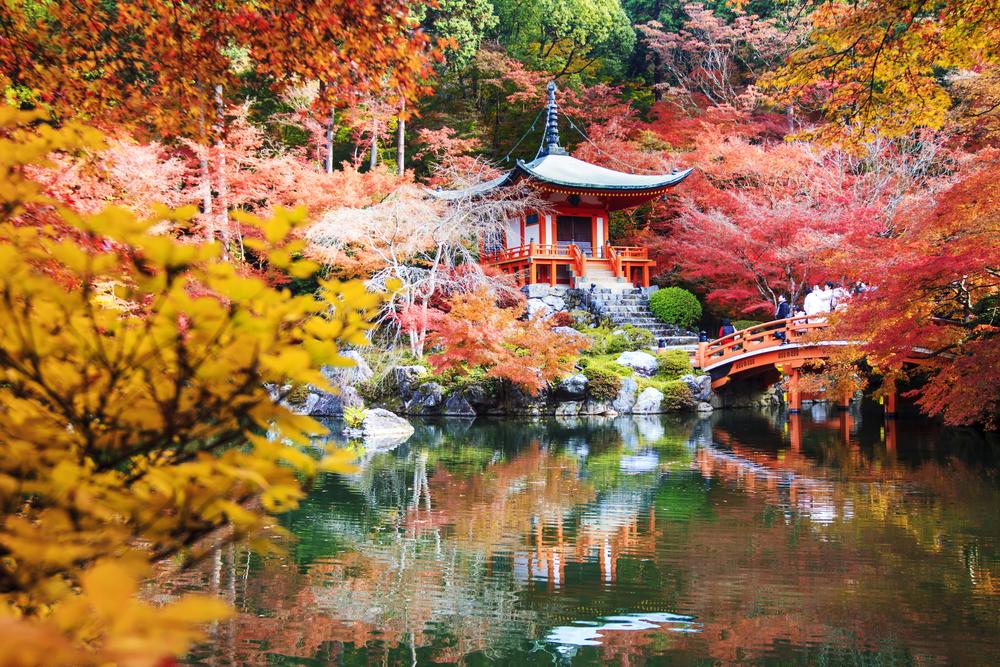 Beautiful landscape of Japan (Part 1) - YouTube  |Beautiful Japanese Landscapes